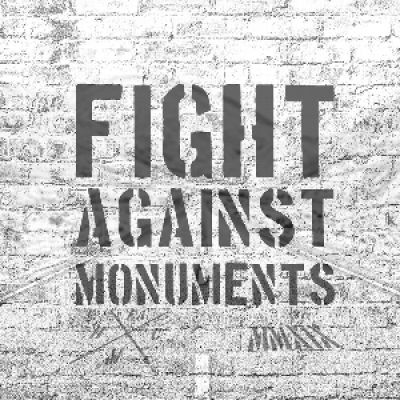 Logo Fight Against Monuments